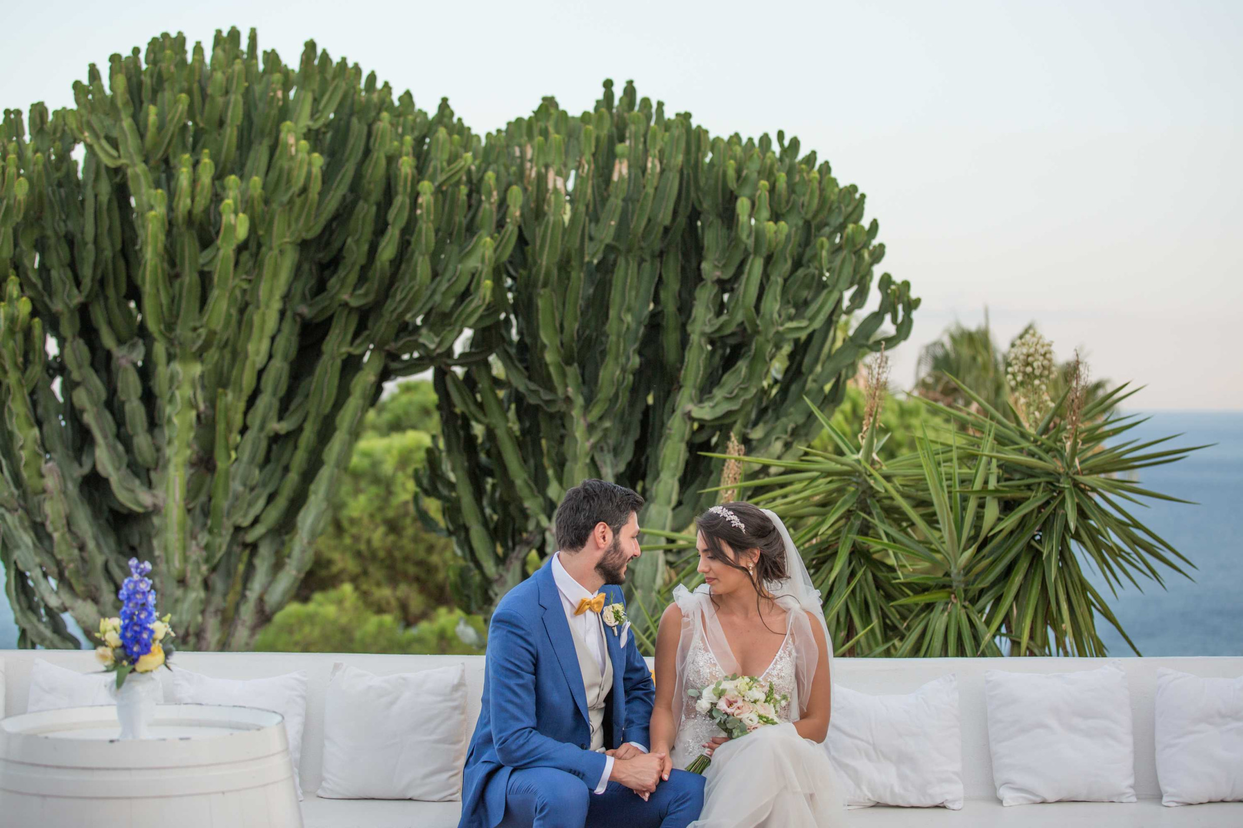 Sicily Destination Wedding